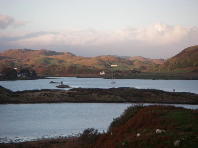 Property To Rent On Seil Island